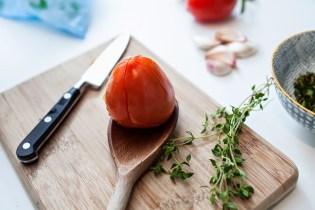 Passagem Gastronômica - Como Tirar a Pele do Tomate
