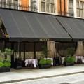 Passagem Gastronômica - Restaurante Scott's - Mayfair - Londres