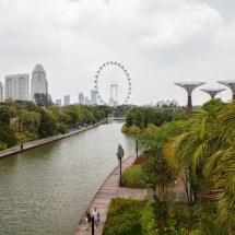 Passagem Gastronômica - Roteiro de Singapura