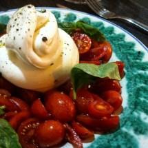 Passagem Gastronômica - Restaurantes - Siracusa - Itália