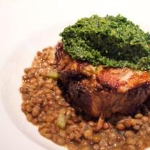 Passagem Gastronômica - Restaurante Quo Vadis - Londres - Inglaterra