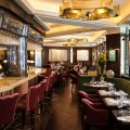 Passagem Gastronômica - Restaurante The Ivy - Londres
