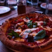 Passagem Gastronômica - Pizza East - Notting Hill - Londres