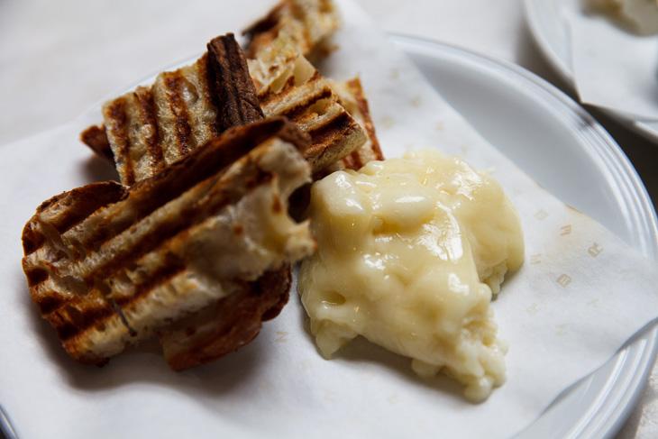 Passagem Gastronômica - Serra da Estrela - Restaurante Taberna do Mercado - Londres