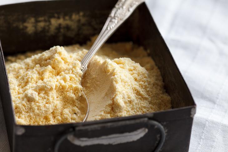 Passagem Gastronômica - Receita de Bolo de Milho e Fubá com Goiabada
