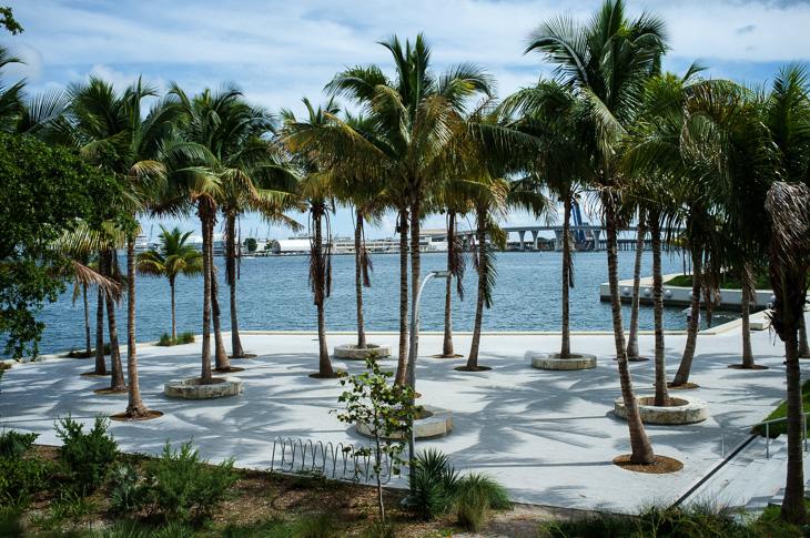 Passagem Gastronômica - Pérez Art Museum - Miami