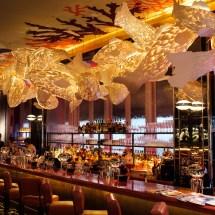 Passagem Gastronômica - Restaurante Sexy Fish - Londres