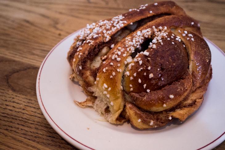 Passagem Gastronômica - Onde Comer em Estocolmo