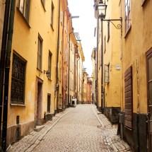 Passagem Gastronômica - Roteiro de Estocolmo