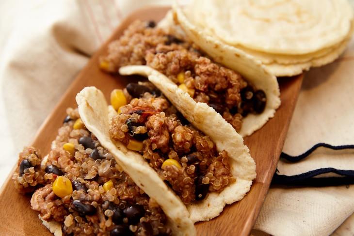 Passagem Gastronômica - Receita de Tacos com Carnitas