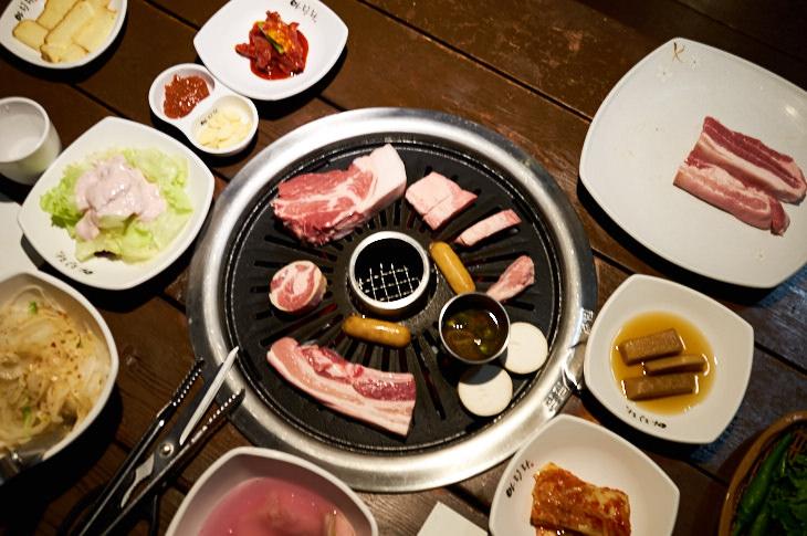 Passagem Gastronômica - Roteiro de Viagem para Japão e Coréia do Sul