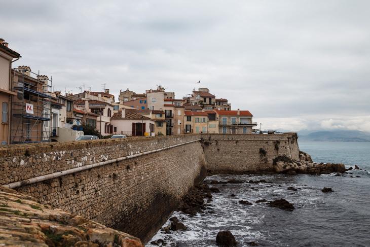 Passagem Gastronômica - Riviera Francesa - Antibes