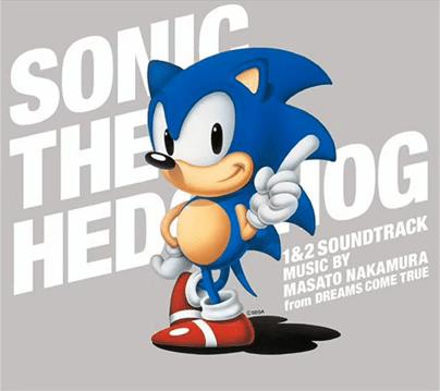 Sonic 1&2 Soundtrack