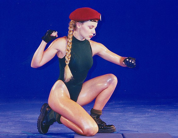 Cammy