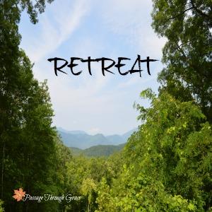 Sabbath Offerings ~ Retreat