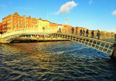 13 coisas para fazer quando você voltar à Dublin