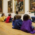 12 museus com atividades imperdíveis para as crianças neste feriado