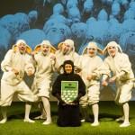 """Diversidade no palco do Teatro Alfa com as peças: """"Nerina – A Ovelha Negra"""" e """"Caminho da Roça"""""""