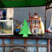 Bric-a-brac_Battambang_metal-christmas-tree-2
