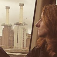 Normal service is resumed by southcoasting batterseapowerstation, daydream, passengers, redhead, traingame,