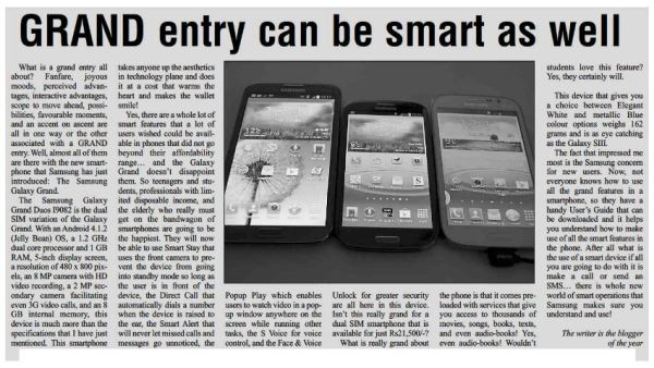 2012_01_28_The Education Post_Review_Samsung Grand