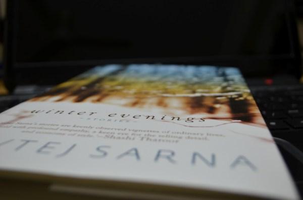 Winter Evenings - Navtej Sarna