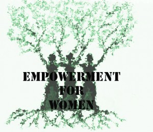 Empowerment for women