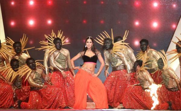 IPL_opening_Katrina Kaif.