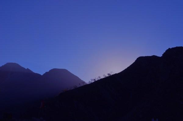 Journey to Kaza - The mountains beckon...