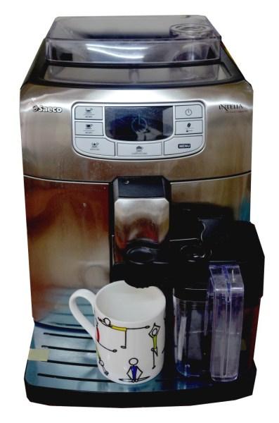 : Philips Intelia Automatic espresso machine