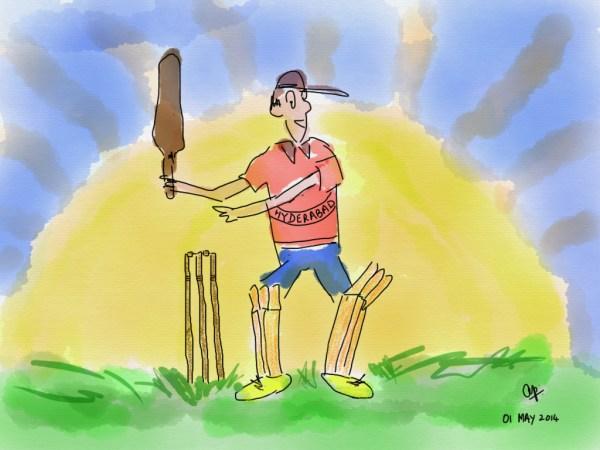 Sketches_Team Hyderabad