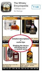 The Whisky Encyclopedia