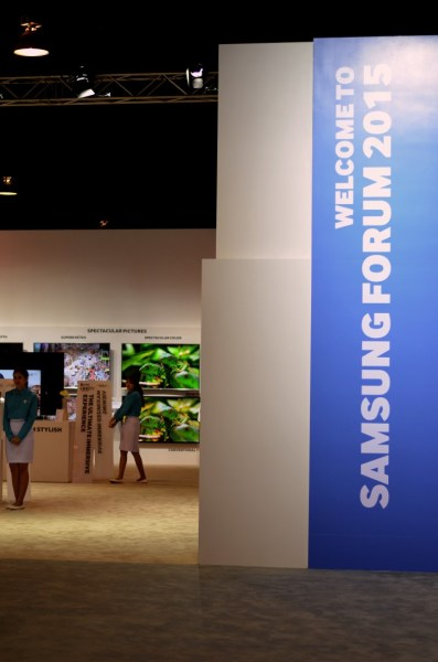 SamsungForum2015_designed for an IMPACT