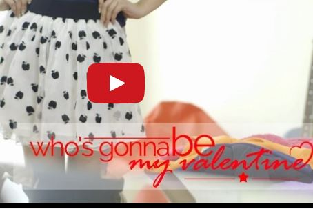 Valentine's Day post - Indiblogger - Asus Zenfone 6 A601CG