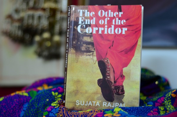 Review of 'The other end of the corridor' by Sujata Rajpal
