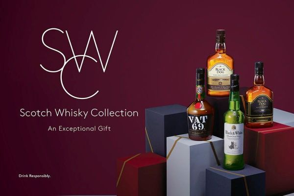 #ScotchWhiskyCollection #ScotchAsGift