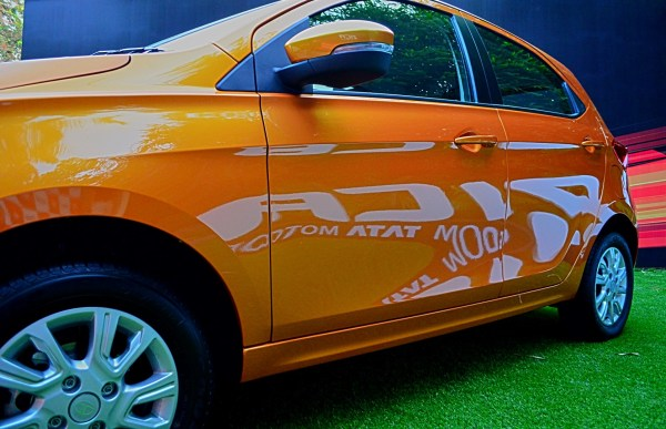 Zica reflects well the emotional needs of an Indian car lover!