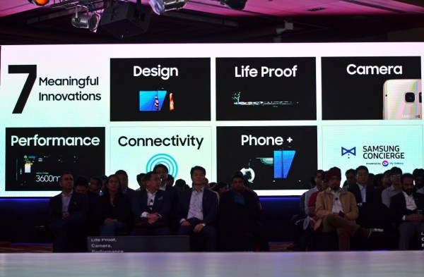 Innovations and Samsung do go hand-in-hand
