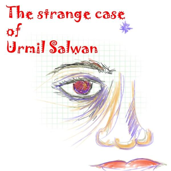 The strange case of Urmil Salwan - a poem that was tweeted