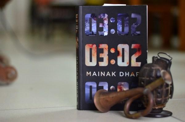 0302_Mainak Dhar_Westland Ltd