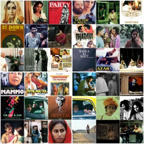 You can watch India's finest films on television