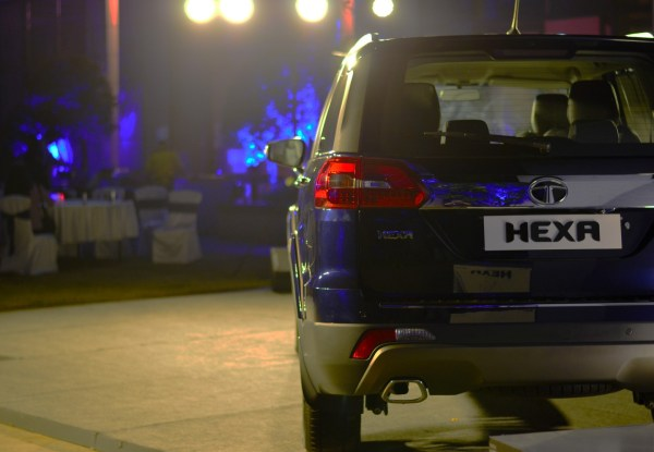 HexaExperience 01- Freedom, safety, comfort, decency, grins, and usability are the keywords that I link with this car from Tata Motors