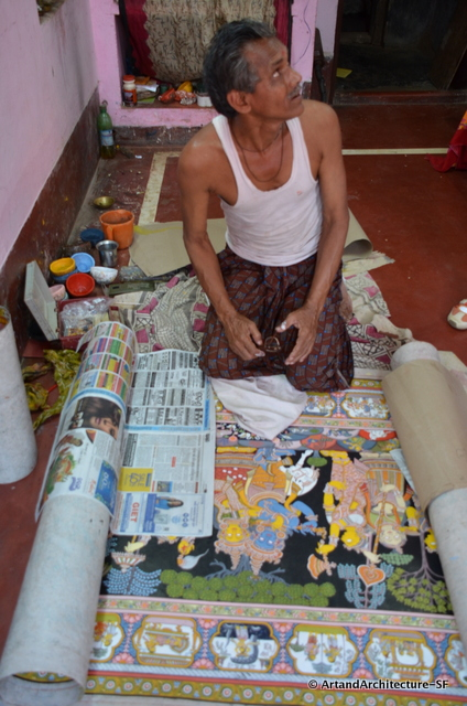 ARTISANS OF INDIA