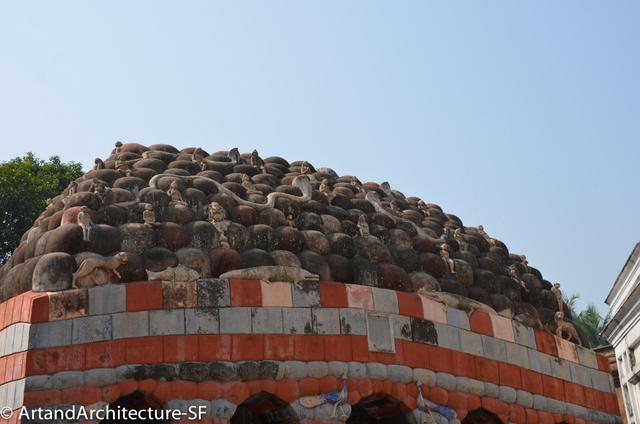 Krishnachandra Temple