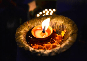 aarti candles