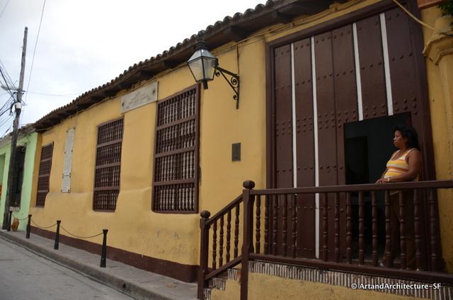 Casa Heredia