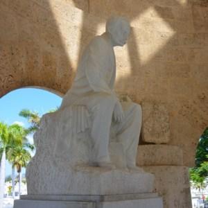 Saint Ifigenia Cemetery - Santiago de Cuba