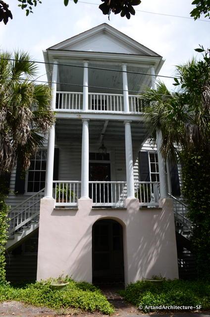 Joseph Hazel House