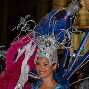 Carnaval in Santiago de Cuba