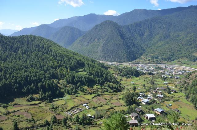 The Haa Valley